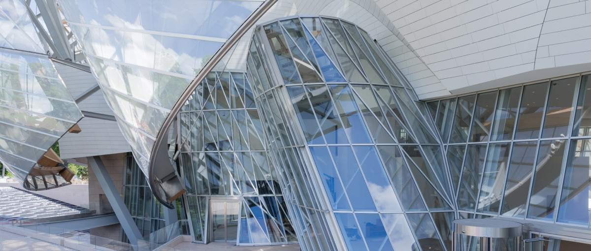 Fondation Louis Vuitton 3