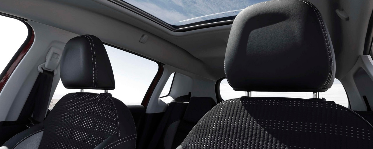 Peugeot 2008 Business - Panoramic roof